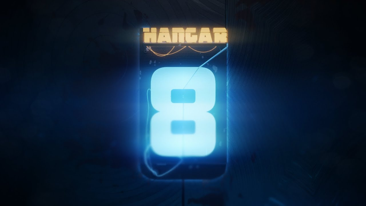 HANGAR 8   Trailer (2019)