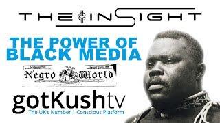 The InSight: Power of Black Media