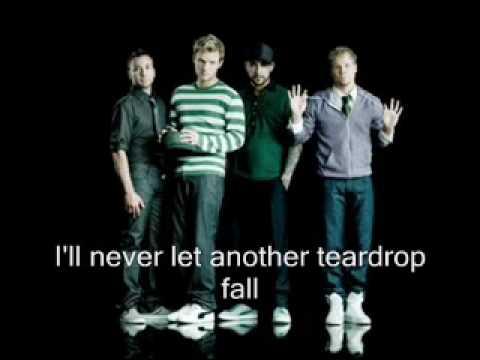Happily Never After - Backstreet Boys(including lyrics).flv