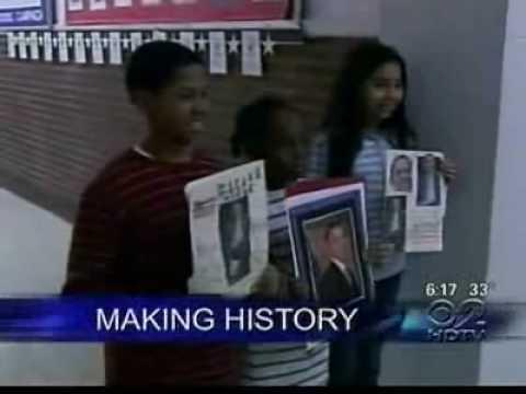 Barack Obama Elementary