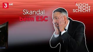 """Sebastian Pufpaff: """"ESC – Sind Drogen das bessere Lied?"""""""