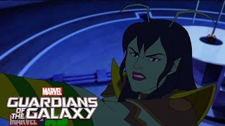 Marvel's Guardians of the Galaxy Season 2, Ep. 4 – Clip 1