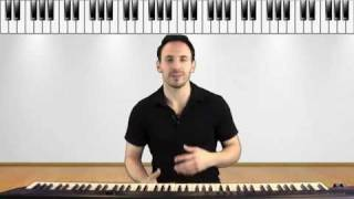 Learn to Play Jingle Bells - Piano
