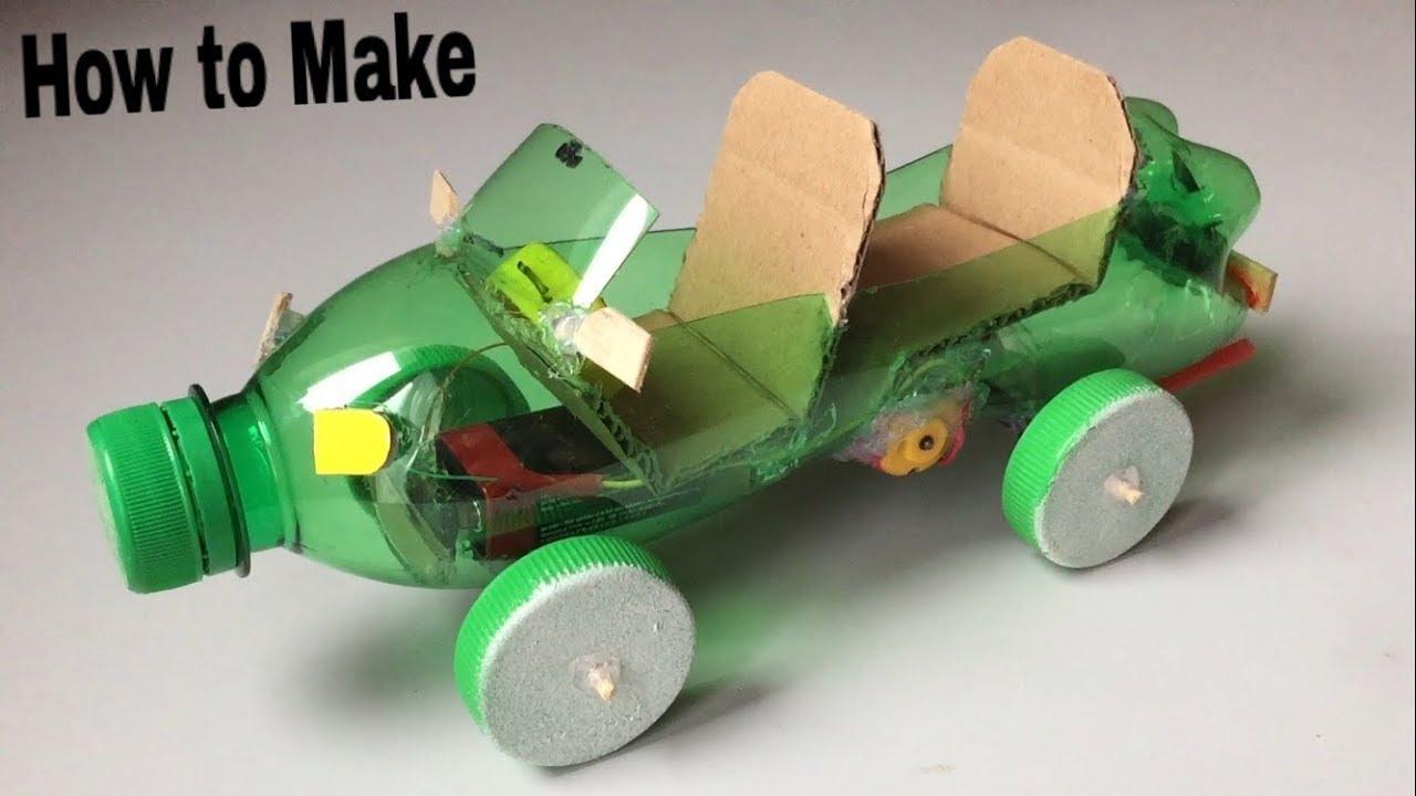 Brinquedos Reciclados Garrafa Pet F 225 Ceis De Fazer Passo
