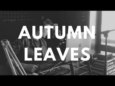 Chris Brown - Autumn Leaves ft. Kendrick Lamar