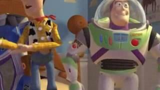 Toy Story - auf Deutsch ganzer film