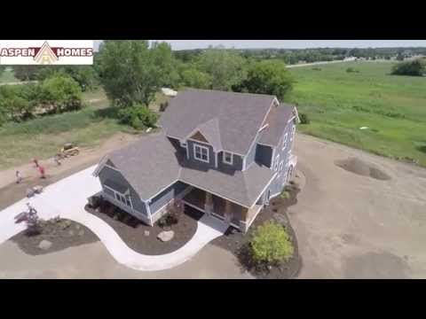 MBA Parade of Homes 2015 - Aerial Video