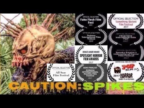 Caution: Spikes - Horror Short Film