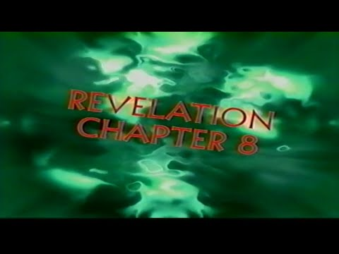 REVELATION 8:  THE SEVENTH SEAL
