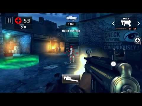 Best 3 Zombie Games For Android 2014 On Samsung Galaxy S4,s5,note3