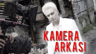 Kaya Giray - Yarinim Yok  Kamera Arkasi  Resimi
