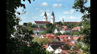 Freising LIVE - 48.000 Einwohner und das Herz von Altbayern. Joa mal gucken
