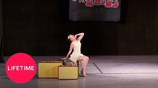 Dance Moms: Kendalls Solo Waiting on a Train to Paris (Season 5) | Lifetime
