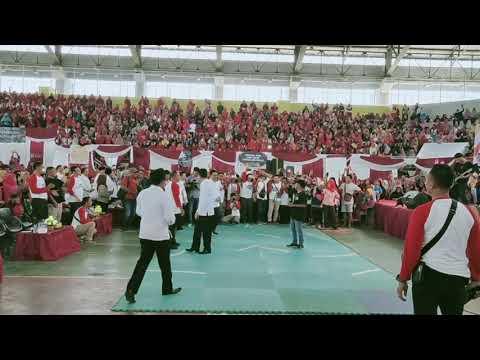 Gebyar PKH Lampung Selatan. Indonesia