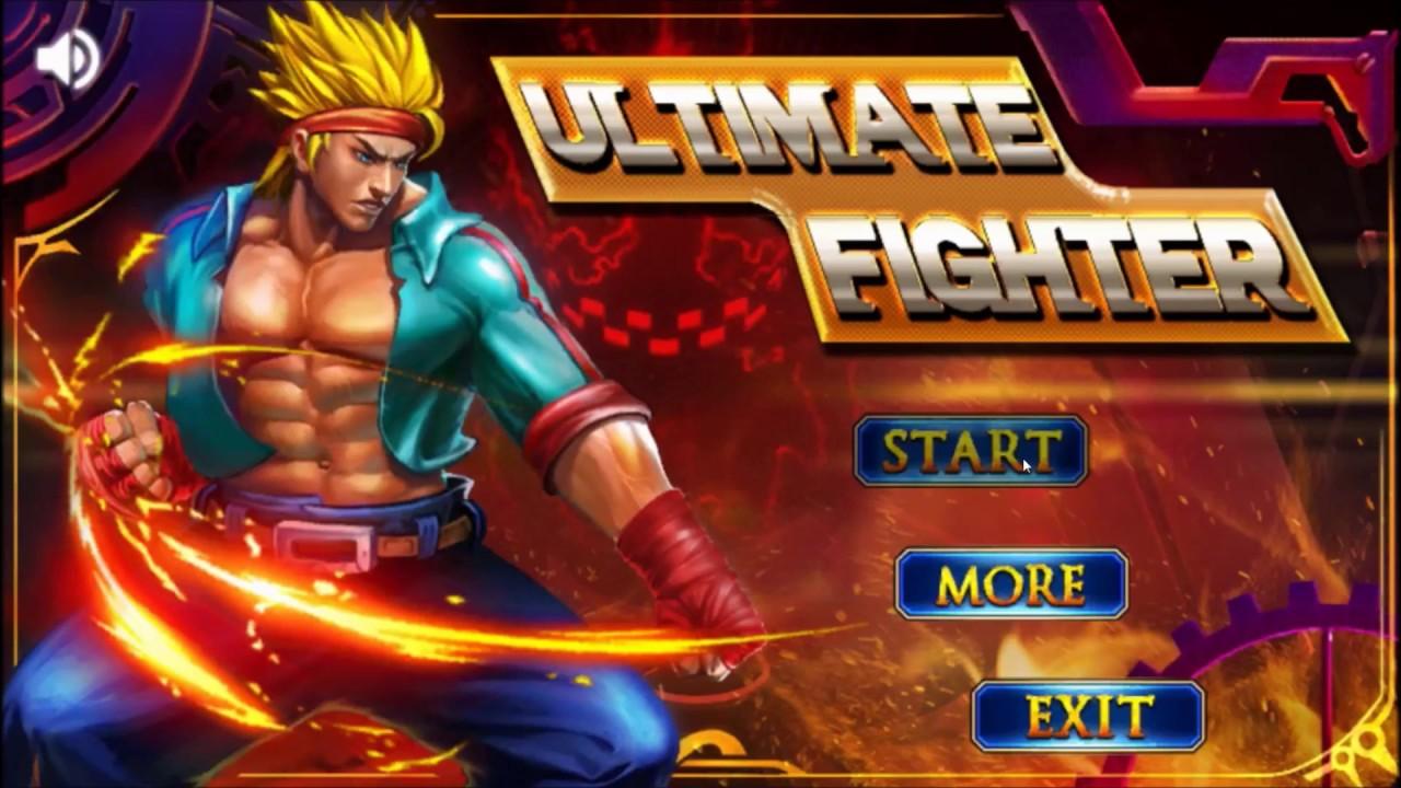 Приложения в Google Play – Mortal Battle: Street …