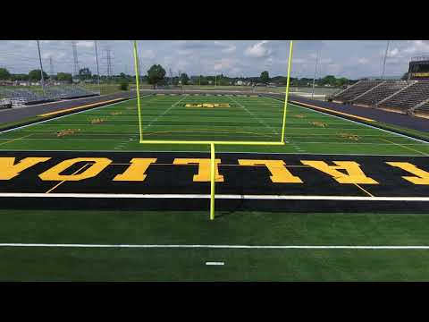 Sterling Heights High School Time Lapse Video