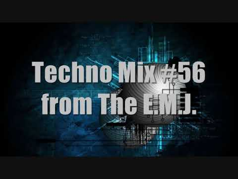 Techno Mix #56