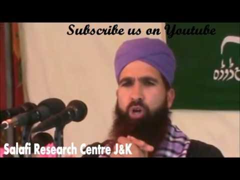 Mubashir veeri vs Fayaz Rizvi(Kashmiri)