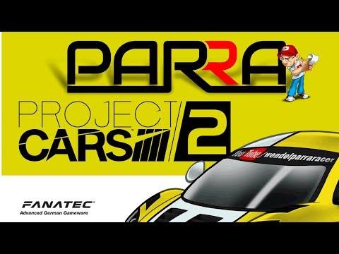 Project Cars 2 e Kit Fanatec, Base V2.5 + Volante CSW Formula. Vc nem imagina como é legal.