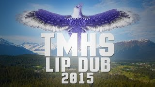 Thunder Mountain High School Lip Dub 2015