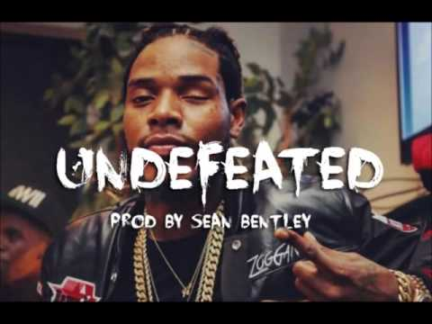 """*New* """"Undefeated"""" Fetty Wap x Lil Durk x Kevin Gates x Rich Homie Quan Style Beat 