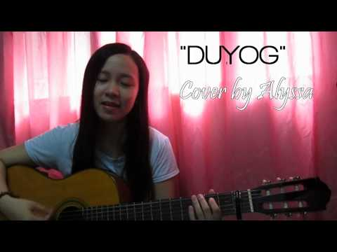 Duyog - Jewel Villaflores [Cover by Alyssa Baid]