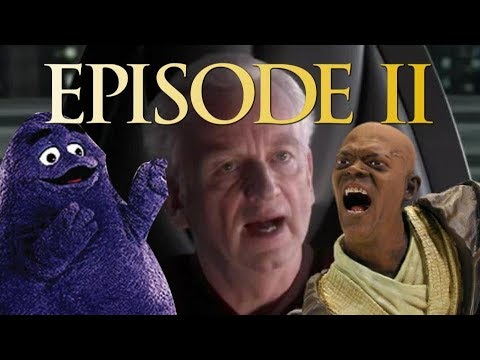 YTP: Revenge of the Senate: Episode II 20K Sub Special