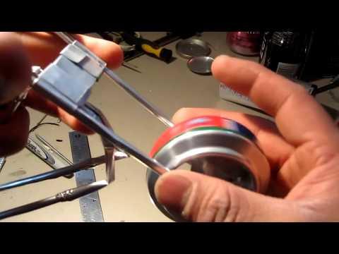 7 o tutorial como hacer una moto de lata paso a paso parte for Como construir una alberca paso a paso