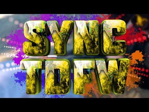Обычный Парень - TDFW SYNC CS:GO Turn Down for What