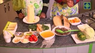 Akushi Da Rufi | Kashi Na 127 | Meshwe | AREWA24