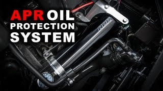 APR 2.0 TSI Oil Protection System
