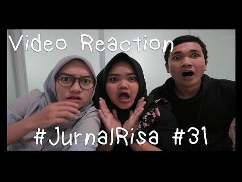 jurnalrisa #31 - JANGAN KAMBING HITAMKAN MANG EMEN (VIDEO REACTION)