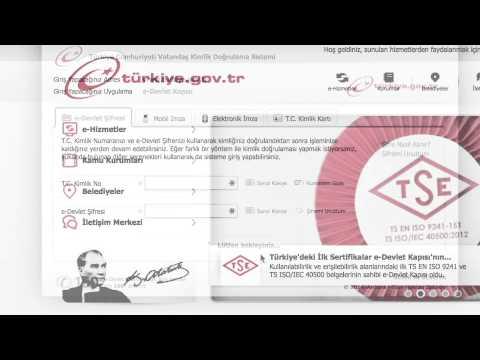 "e-devlet kapısı - www.turkiye.gov.tr I ""HGS İhlalli Geçiş Sorgulama"""