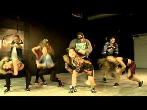 Maejor - Tell Daddy ft. Ying Yang Twins, Waka Flocka Flame | Choreography by Sebastian Linares