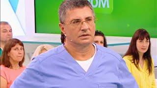 Спайки брюшной полости у ребенка: можно ли обойтись без операции? | Доктор Мясников