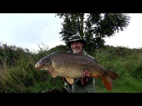 Nickolls lake - Hythe 2015 Part three  - Carp Fishing