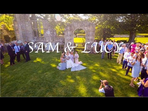 Sam & Lucy Wedding 2016