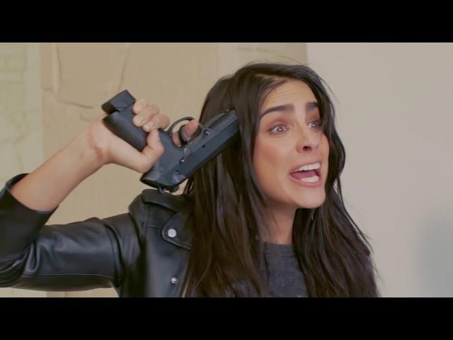 Rosario Tijeras - Segunda Temporada | TRAILER