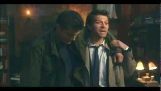 Supernatural Season 5 Gag Reel [HD]