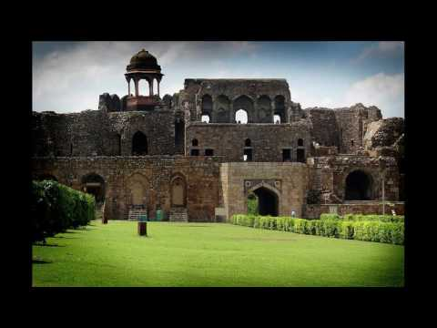 Top 10 romantic places in delhi