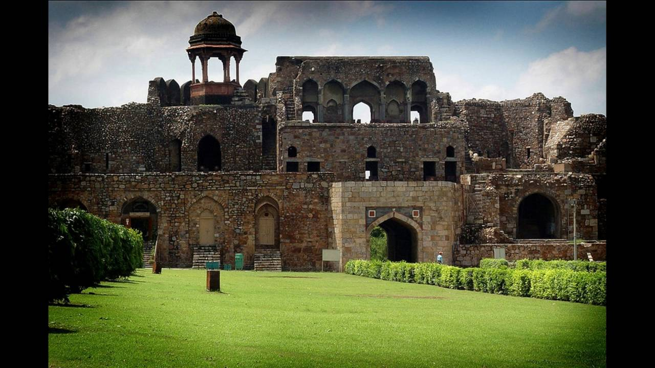 Top 10 Romantic Places In Delhi Youtube