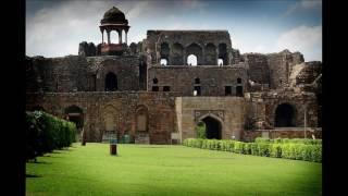 Top 10 romantic places in delhi