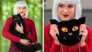 How to Become a Witch at School? 10 DIY Sabrina Magical School Supplies