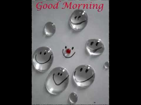 Good Morning Wishes Of Smiles 😊😊😊😊