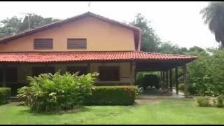 Sitio Cacimba Velha - Teresina - PI