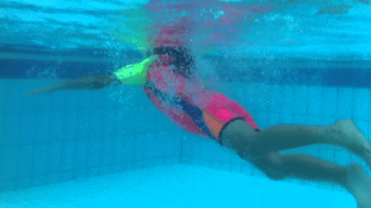 Overview of Common Swimming Strokes / Styles
