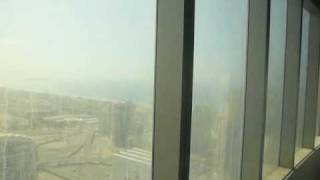 Dubai Office Space for Rent: Almas Tower, Jumeirah Lake Towers