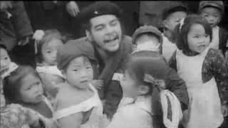 """Che, un hombre nuevo"", de Tristán Bauer (tráiler)"