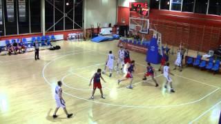 ALK Wro-Basket, 29. edycja. Tako, koncowa