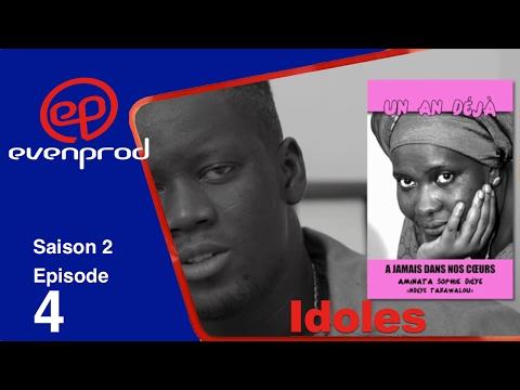 Serie IDOLES - saison 2 - épisode 4